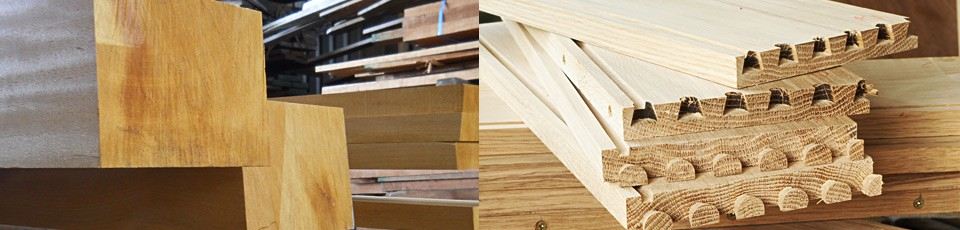 Premium Hardwood Supplies In Leicester Sunningdale Timber
