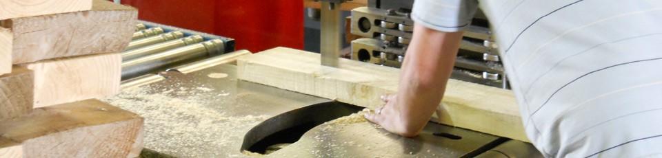Premium Hardwood Supplies In Leicester Sunningdale Timber