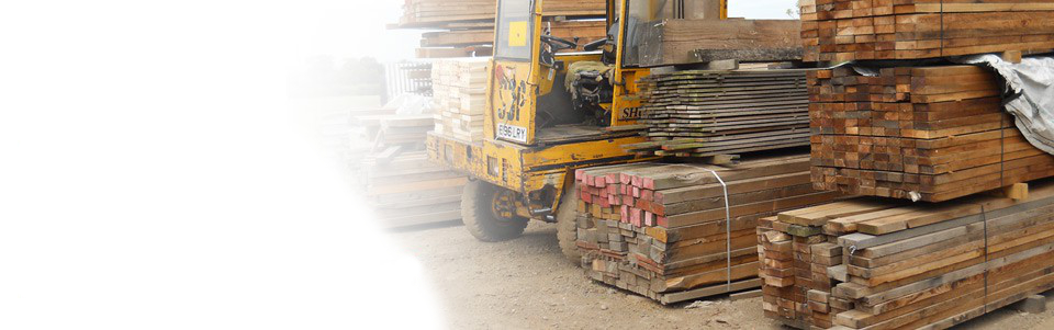 Sunningdale Timber Merchants In Leicester Leicestershire