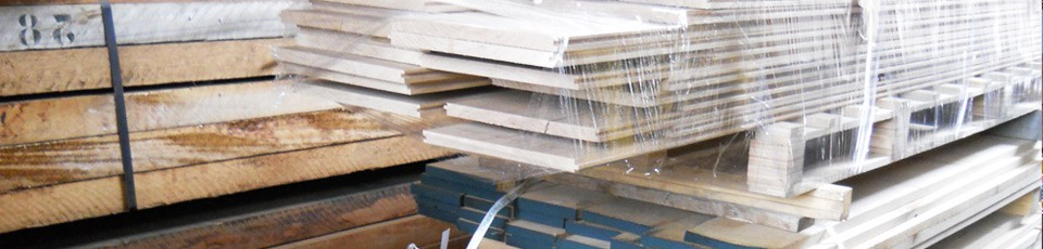 Hardwood & Softwood supplies Leicester
