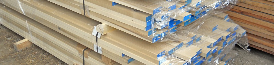 Timber profiles to suit your needs