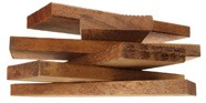 Wide range of timber supplies