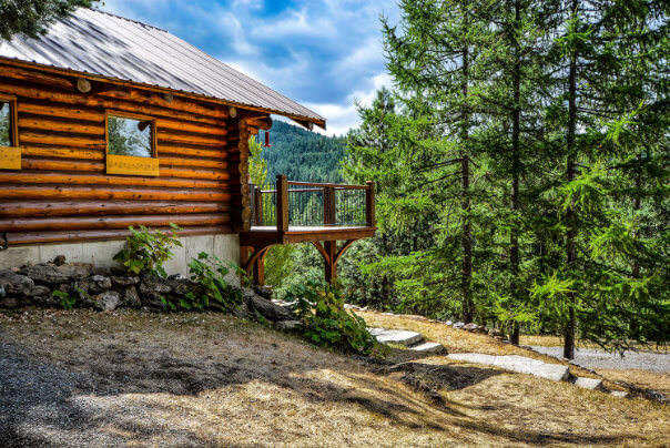Beam-Cabin
