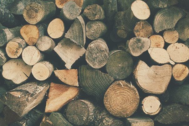 wood-logs